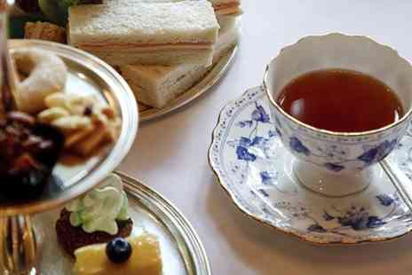 Broadoaks Country House - Afternoon Tea With Prosecco For Two - Save 44%