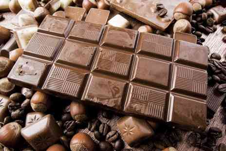Yuuga Kemistri - Raw Chocolate Making Class  - Save 68%