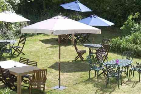 No. 4 Clifton Village - Summer BBQ Party For 20 People  - Save 50%