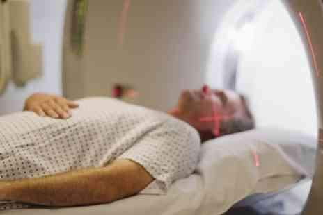 Pall Mall Newton on the Willows - Full Body MRI Scan - Save 58%