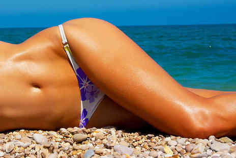 Jay Bassan Beauty - Full body spray tan - Save 50%