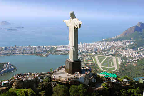 ClearSky Holidays - Seven night in four star  Rio de Janeiro break incluidng flights, breakfast  - Save 29%