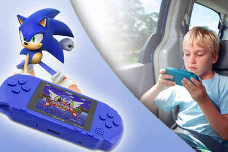 Trading Post - PXP 3 Slim Handheld Games Console - Save 62%
