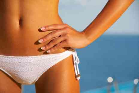 London Tanning & Beauty - Full body California Tan spray tan - Save 60%