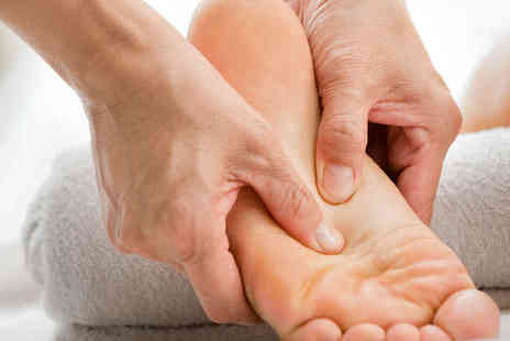 Get In Step Podiatry - Biomechanical Assessment and Gait Analysis - Save 70%
