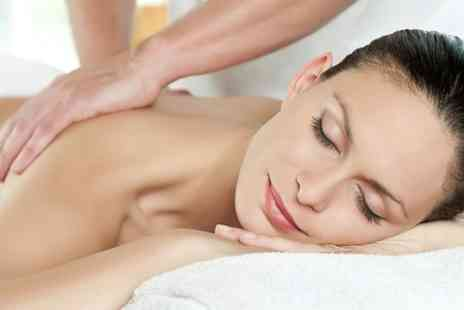 Manchester Laser Clinic - 60 Minute Massage  - Save 65%