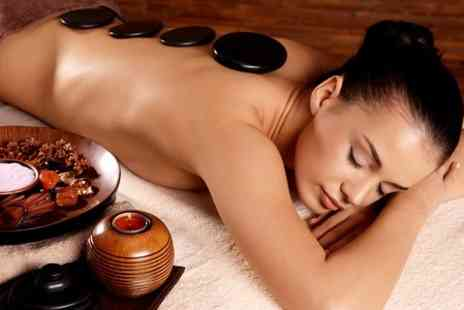 Eden Beauty - Swedish, Aromatic or Hot Stone Massage - Save 51%