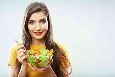 Nutrition To Go -  £45 for a food intolerance testing service - Save 58%