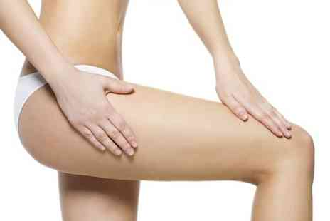 REM Laser Clinic - Three Sessions of Laser Lipolysis - Save 88%