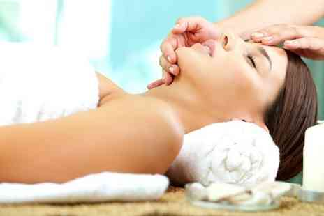 Fusion Beauty and Health - Massage Plus Indian Head Massage  - Save 0%