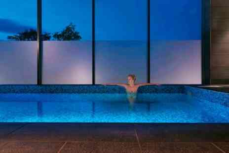 The Spa Guildford - Pamper Treat including Afternoon Tea - Save 24%