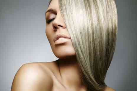 Be Premiere Hair - Haircut With Highlights  - Save 77%