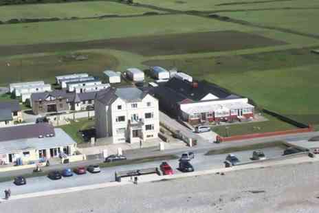 Bryn Mor Beach Hotel - Two Nights stay With Breakfast - Save 51%