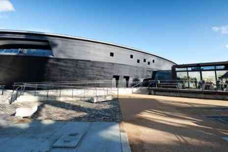 Portsmouth Historic Dockyard - Annual Pass to Portsmouth Historic Dockyard for 2 - Save 58%