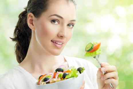 Stress Solutions - Food intolerance testing - Save 50%