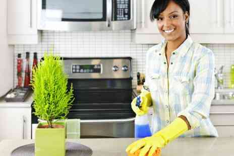 London Clean Company - Clean six rooms of your home - Save 79%