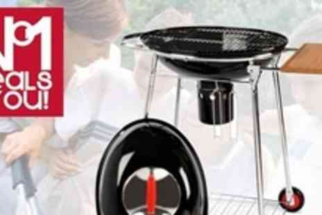 No1Deals4You - Bodum Barbecue Charcoal Grill - Save 67%
