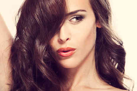 Te Amo Hair - Conditioning treatment and blow dry  - Save 54%