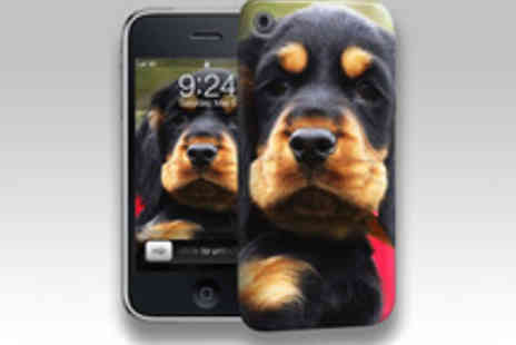 Miphone - Personalised iPhone Case Including Delivery - Save 45%