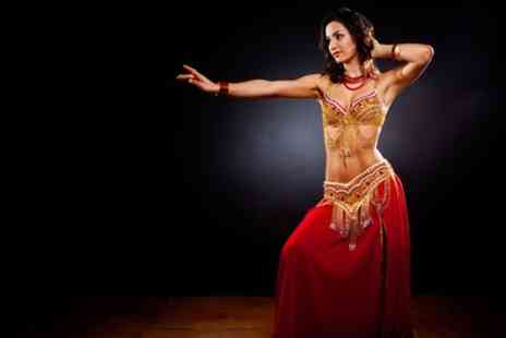 Jalya - One hour Belly Dancing Classes - Save 50%