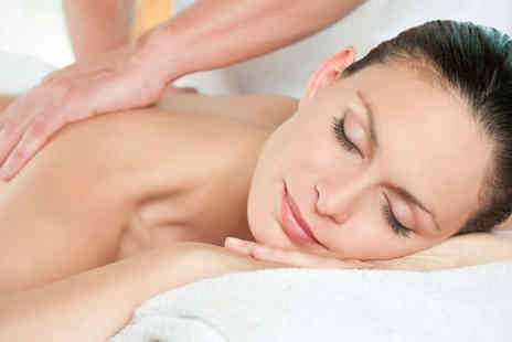 Bignell Park Hotel - Fine Dining and Relaxing Massages - Save 50%