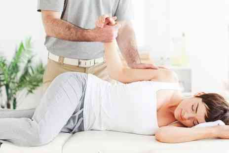 Willow Chiropractic -  Consultation With Two Treatments - Save 76%