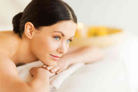 Pure Beauty - One hour full body massage and one hour facial - Save 75%