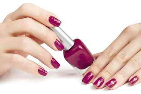 USA Star Nails - Shellac Nails For Fingers  - Save 40%