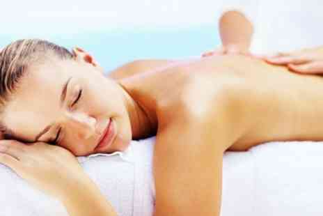 Bannatyne Spa - Spa Day including 55 Min Massage - Save 51%