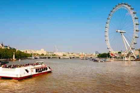 Anderson Tours - Canterbury and Greenwich Day Trip With Thames Cruise and Return Coach Transfers - Save 50%