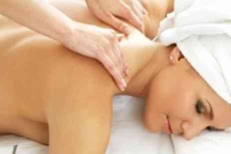 Trinity Salon - One Hour Full Body Massage Plus One Hour Radiance Facial - Save 66%