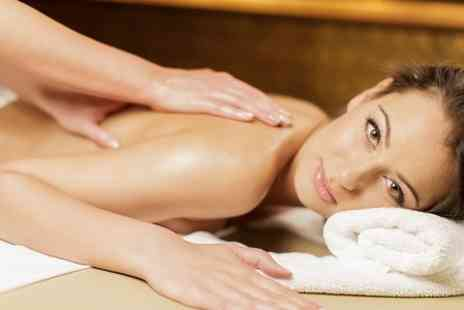 Beauvic Health Solutions - Swedish Massage - Save 51%