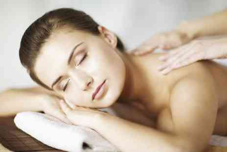 Omega Therapies - Full-Body Massage  - Save 51%