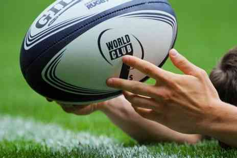 International Sports Investments - Ticket to World Club Sevens at Twickenham - Save 50%