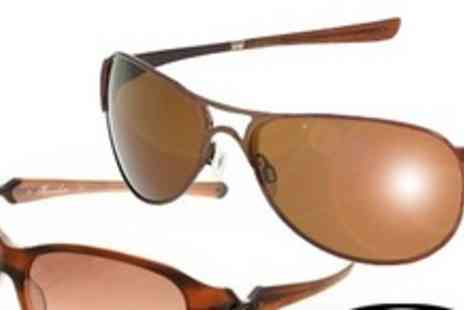 Brand Arena - Oakley Sunglasses From Choice of Five Designs - Save 67%