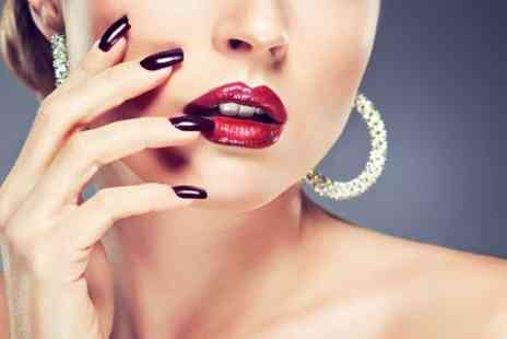 Fabulous Hair and Beauty - Shellac Manicure or Pedicure  - Save 52%