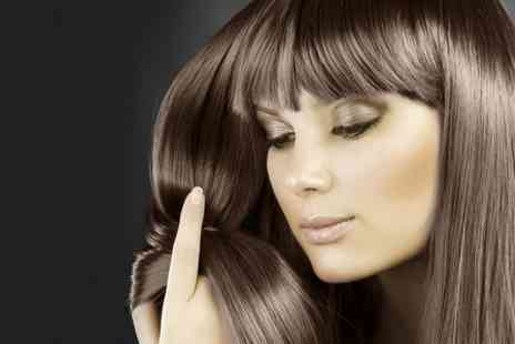 Divine - Cut Blow Dry and Conditioning Treatment  - Save 53%