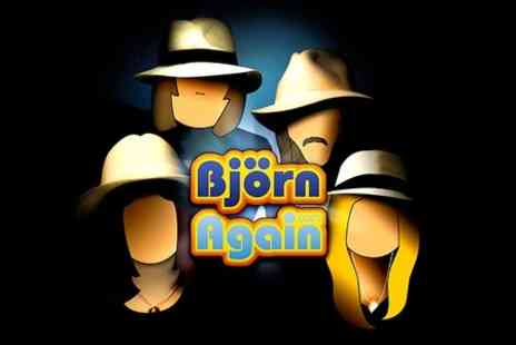 Kew The Music - Tickets to Bjorn Again  - Save 50%