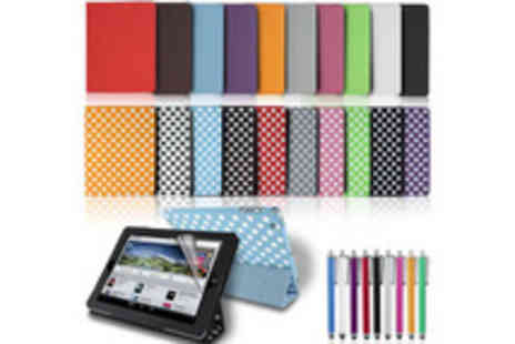J & S Wholesales - Case for an iPad 2,3, 4  - Save 60%