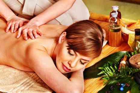 Hallmark Hotel Gloucester - Spa Day With Treatment For Two - Save 51%