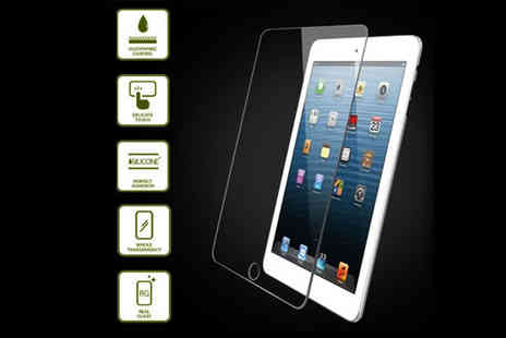 Refurb Phone - Tempered Glass Screen Protector for iPads - Save 62%