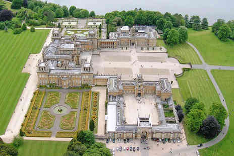 Luxury Travels and Tours - Blenheim Palace Cotswolds and Oxford luxury coach tour - Save 60%