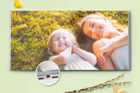 Albelli - Premium Customised Photo Book  - Save 70%