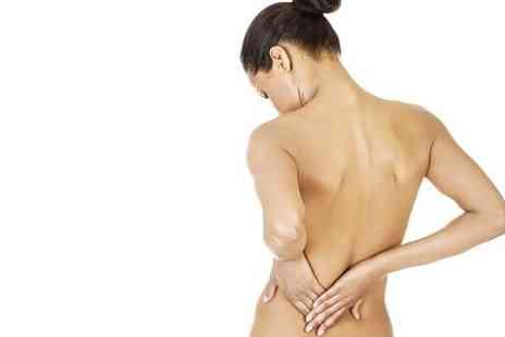 Awaken Chiropractic - Health and Lifestyle Examination Plus Three Treatment Sessions - Save 80%