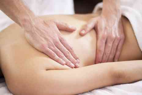 North London Massage Therapy - One Hour Sports Massage  - Save 50%