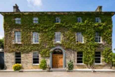 Hammet House - Two night boutique B&B stay for two inc afternoon tea - Save 47%