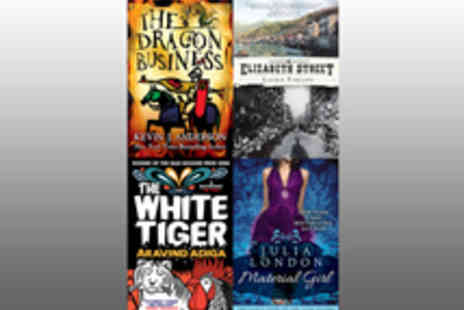 Amazon Media EU SARL - Free Voucher to Purchase 25 Kindle Books  - Save 100%