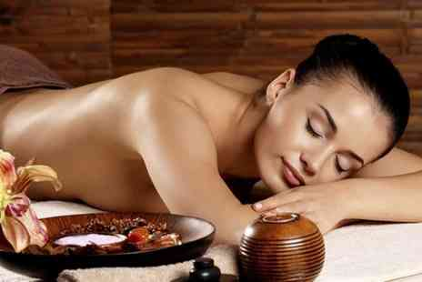 Radiance Hair and Beauty - Four Hour Pamper Package - Save 55%