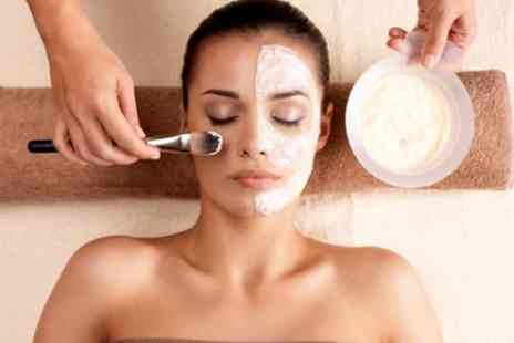 Gallery of Beauty - Choice of one hour facial - Save 67%