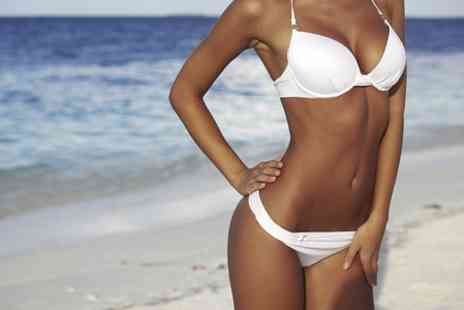 HD Boudoir - Contour d Or Spray Tan - Save 50%